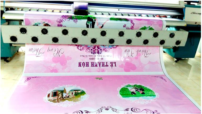 in bạt chất lượng cao tại thanh hóa, in ấn vật phẩm tại thanh hóa, in tem nhãn tại thanh hóa